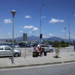 2012年バルカンツ半島ツアー1(日本からギリシャへ移動編)