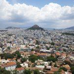 ギリシャのツアーのノウハウをバンドマン視点で紹介!海外に楽器を持って行くときの注意点、アテネ-テッサロニキ鉄道で移動など
